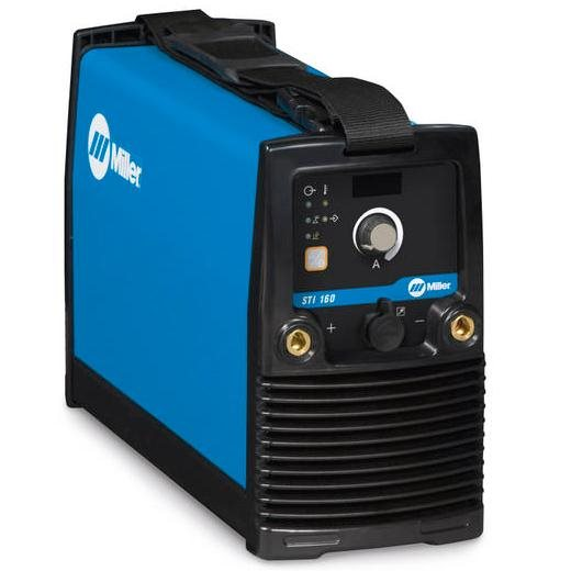 Miller 160 Sti Inverter Arc Welder Aes Industrial