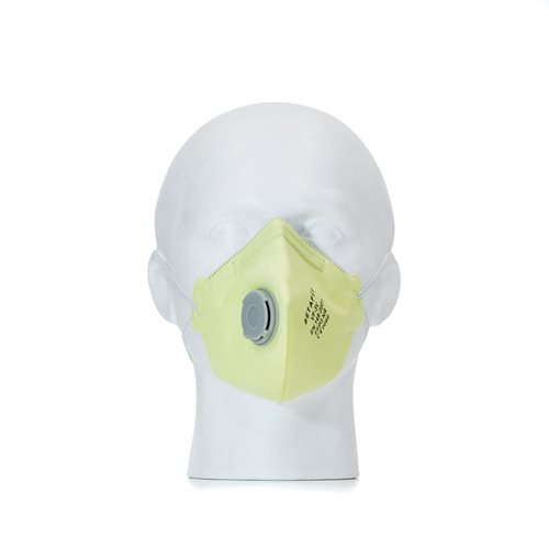 Fold Flat Disposable Face Masks