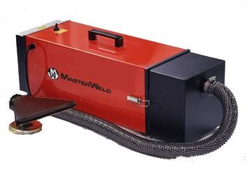 masterweld mw8000 portable fume extraction unit - Welding Fume Extractor