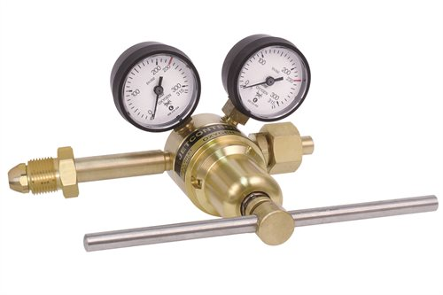 Nitrogen Single Stage High Pressure Regulators