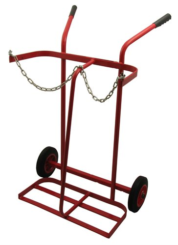 Gas Bottle Trolleys - AES Industrial Supplies Limited