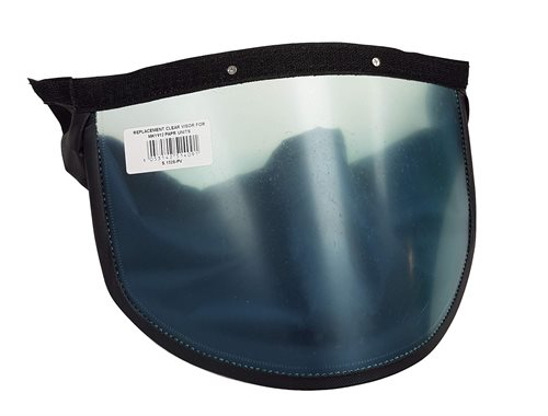 S.1328-PV Replacement Visor for Max-Arc Air Fed Welding Masks