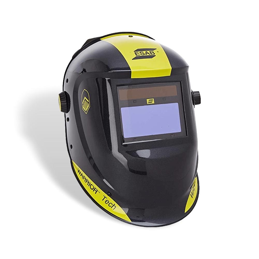 Esab Warrior Tech Welding Helmet for Air - AES