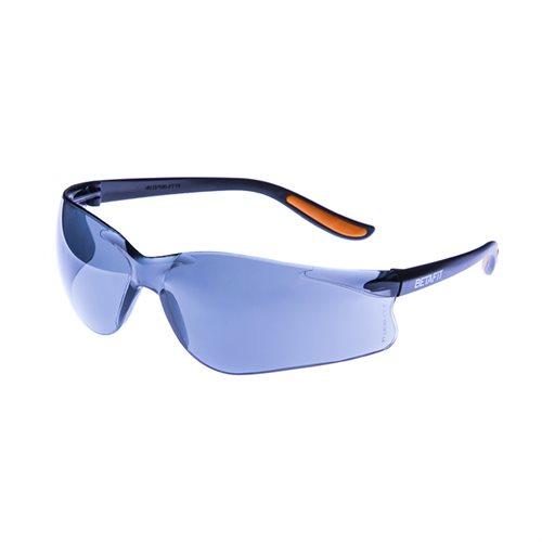 S.1437-SG Tinted Safety Glasses