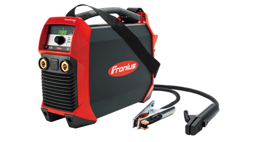 Fronius TransPocket 180 Dual Voltage MMA Welder