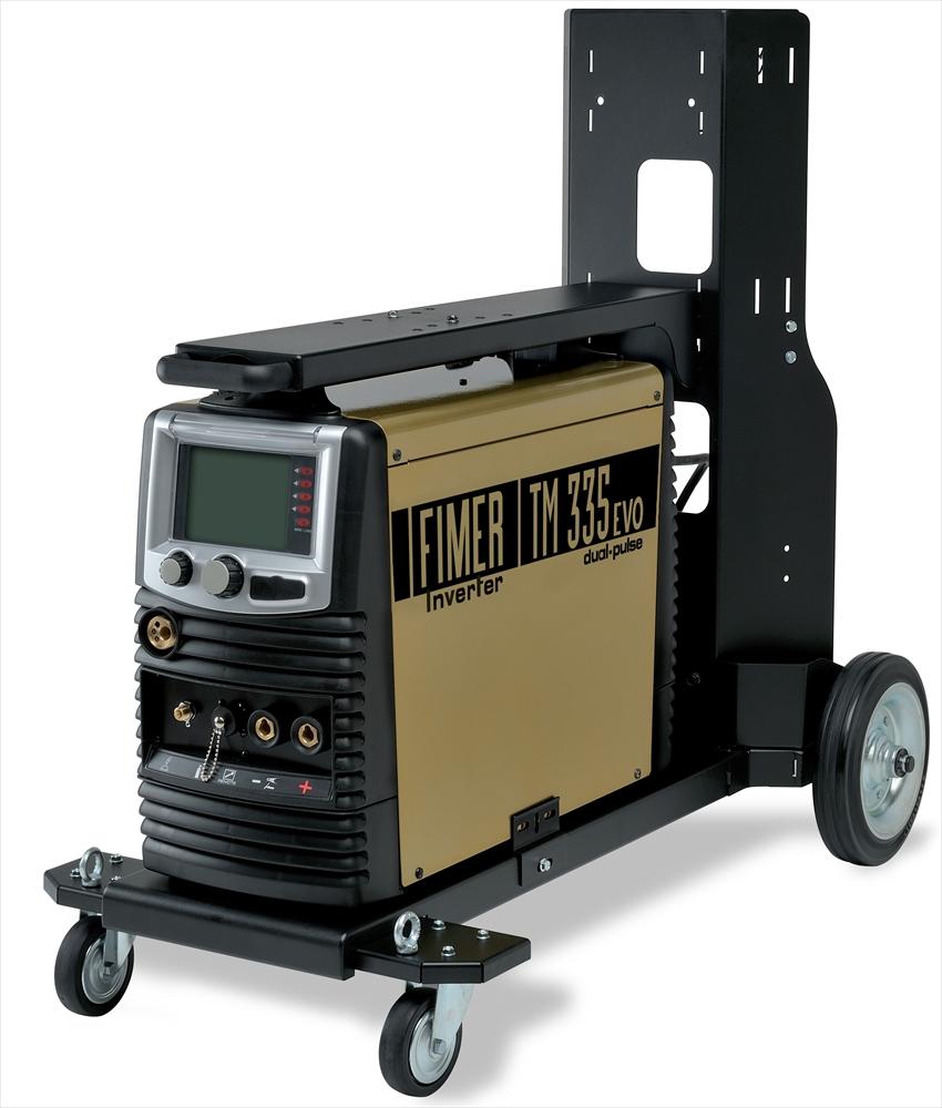 Buy Fimer Welding Equipment Online Aes Industrial Supplies Limited Mig Tig Plasma Machine Replacement Parts Item Tm 335 Evo Pulse Welder 415v