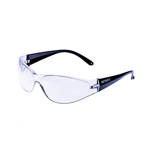 S.1437-RC Riva scratch resistant safety glasses