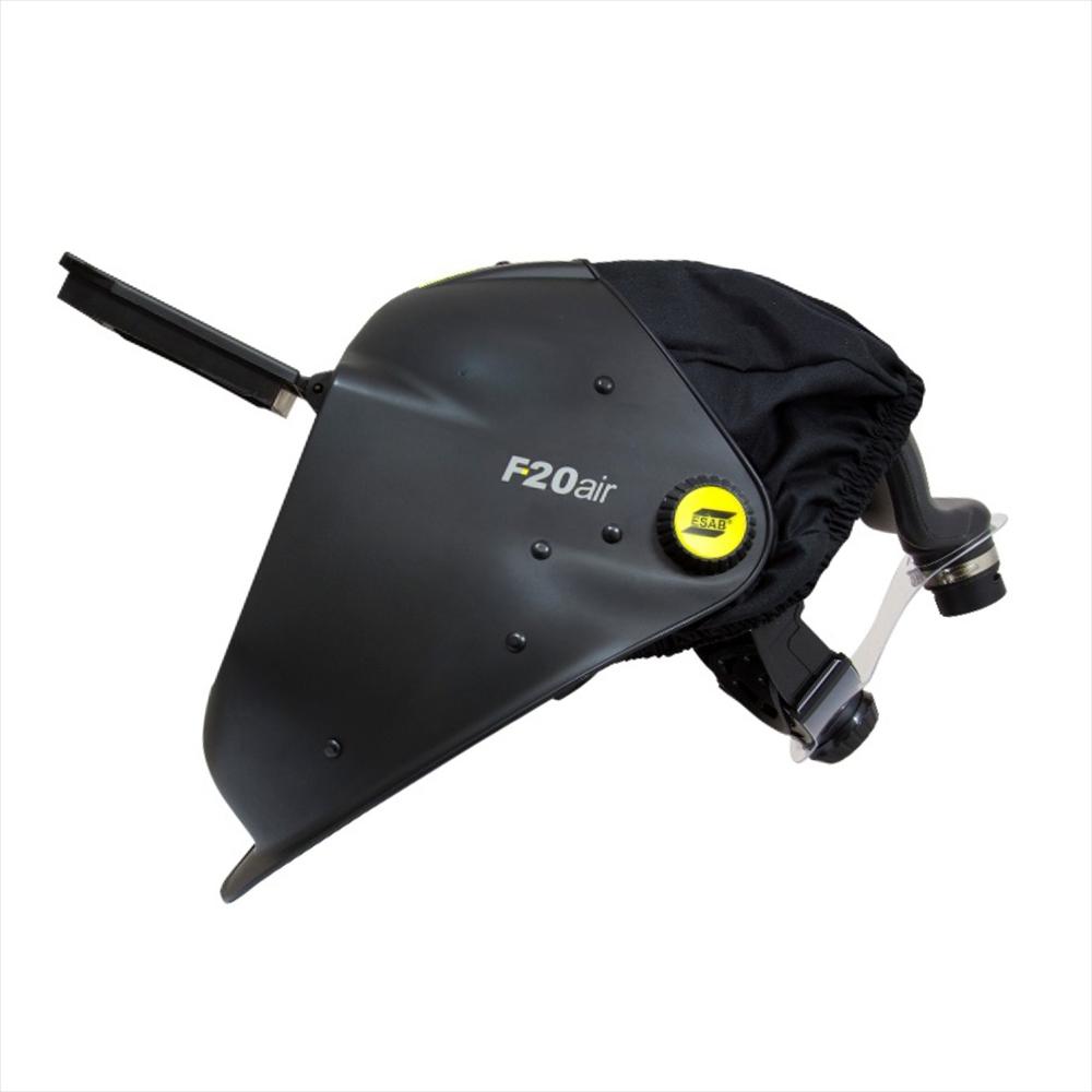 Esab F20 Flip-up Welding Helmet for Air