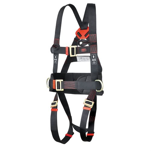 JSP Spartan 3-Point Harness FAR0303