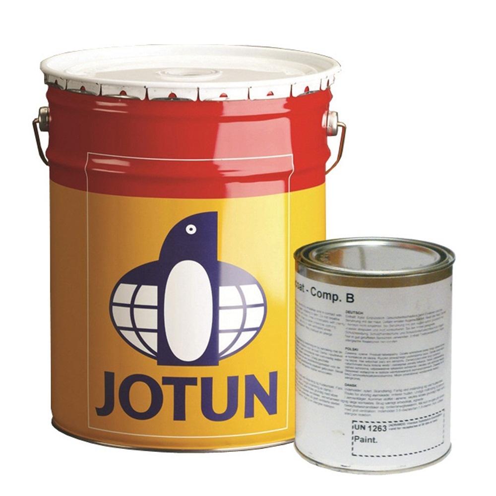 Jotun Jotafloor Topcoat