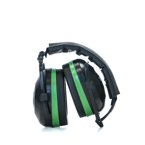 SNR30 Foldable Safety Ear Defender