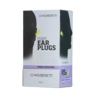 Foam Ear Plugs Box 200-Image 3