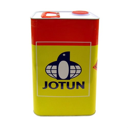 Jotun Thinners No 17 - 5 Ltr Can