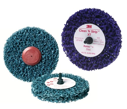 3M Surface Conditioning Discs