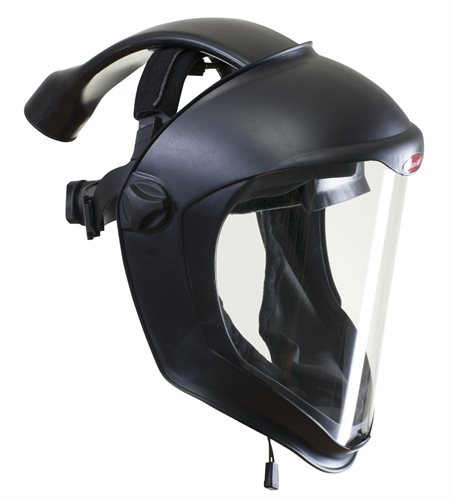 CleanAir CA-3 Battery Powered Grinding Mask