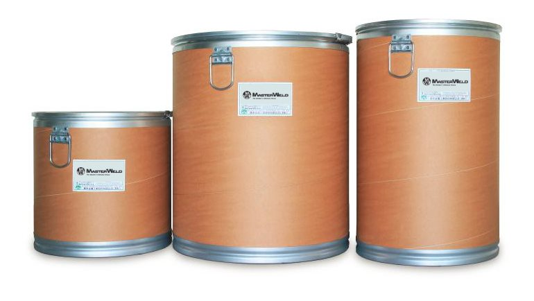 Masterweld MW70S-6 Copper Coated MIG Welding Wire - Bulk Drums