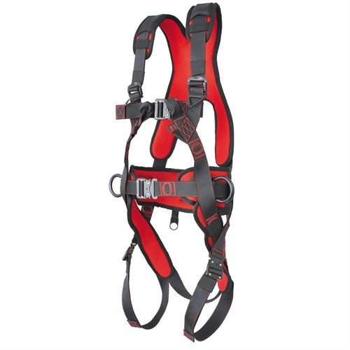 JSP K2 3-Point Harness FAR0402