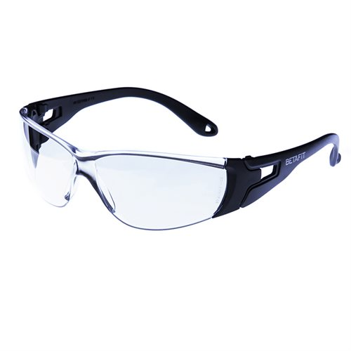 S.1437-GS Geneva Sport Clear Spectacles