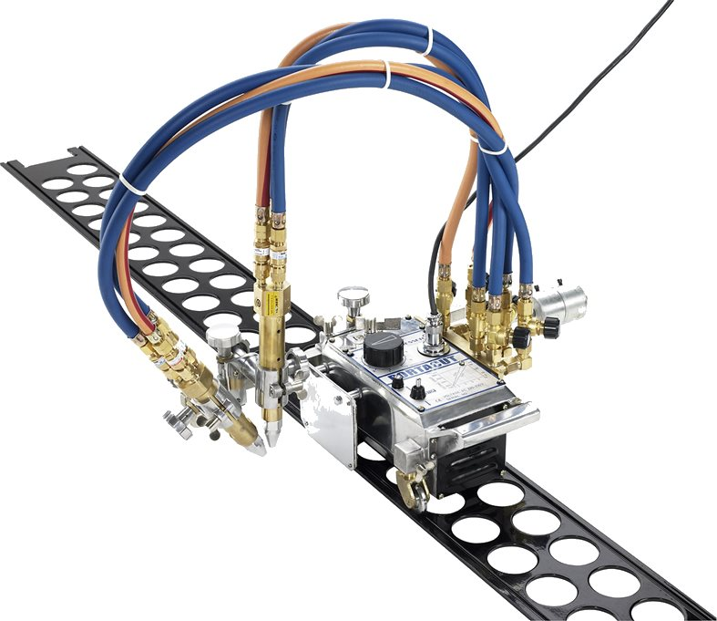 1.8m Track for Straight Line cutting Machine