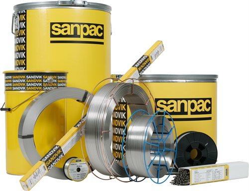 Sandvik Welding Products