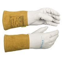 Weldas 10-1009 TIG Welding Gloves -2