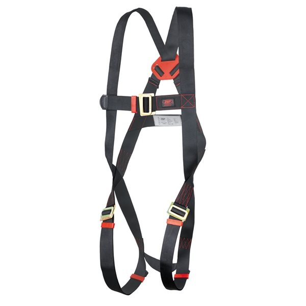 JSP Spartan1-Point Harness FAR0301