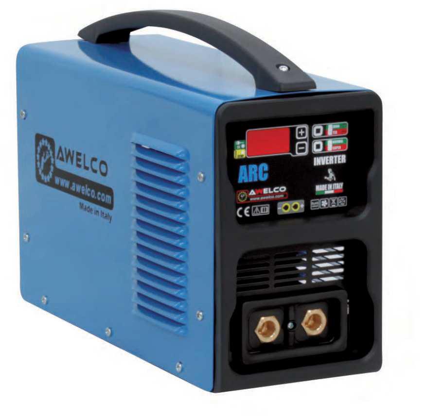 Buy 250 Amp Inverter welder online - AES Industrial Supplies Limited