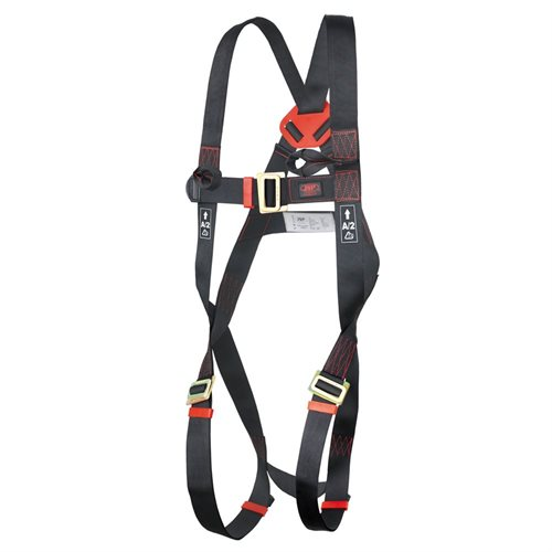 JSP Spartan 2-Point Harness FAR0302