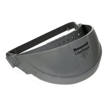 CB14 Clearways browguard with elastic headband