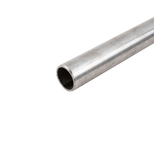3mtr Galvanised Pipe for Welding Curtain