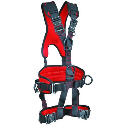 JSP K2 5-Point Harness FAR0403
