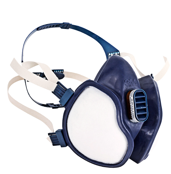 3M 4255 Reusable Weld Fume Mask