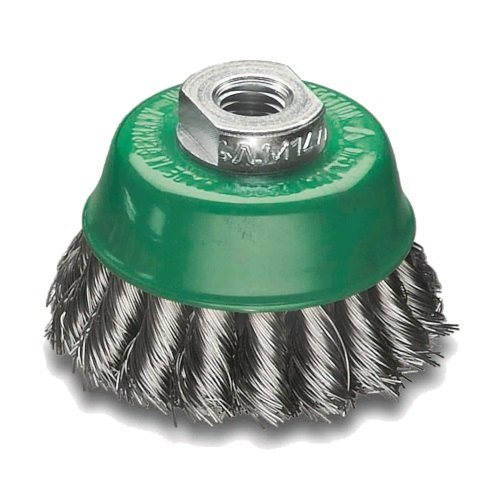 Stainless Steel Cup Brush