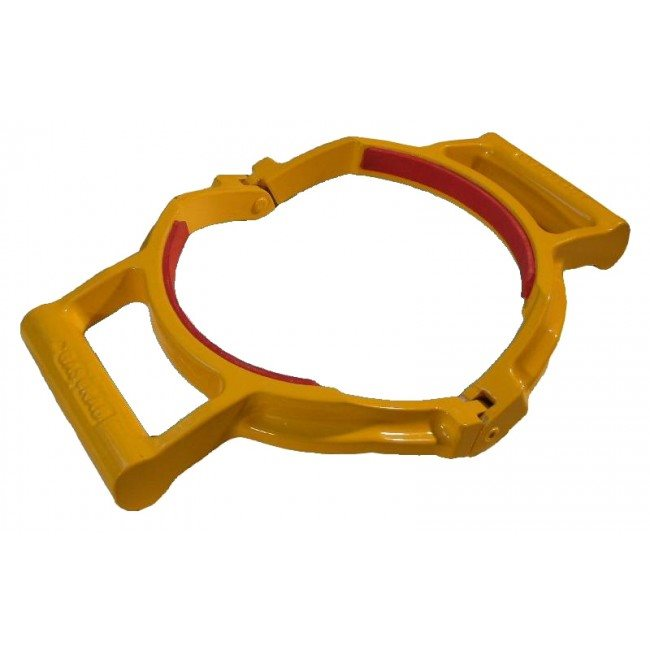 Gas Bottle Lifting Clamp For 215mm 8 5 Quot Diameter Gas